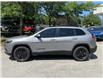 2021 Jeep Cherokee Altitude (Stk: 214040) in Toronto - Image 2 of 15