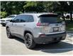 2021 Jeep Cherokee Altitude (Stk: 214040) in Toronto - Image 3 of 15