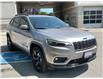 2021 Jeep Cherokee Altitude (Stk: 214040) in Toronto - Image 7 of 15