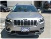 2021 Jeep Cherokee Altitude (Stk: 214040) in Toronto - Image 8 of 15