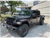 2021 Jeep Gladiator Rubicon (Stk: 214102DT) in Toronto - Image 1 of 15