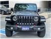 2021 Jeep Gladiator Rubicon (Stk: 214102DT) in Toronto - Image 8 of 15