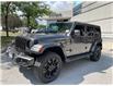 2021 Jeep Wrangler Unlimited Sahara (Stk: 214103) in Toronto - Image 1 of 15