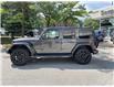 2021 Jeep Wrangler Unlimited Sahara (Stk: 214103) in Toronto - Image 2 of 15