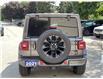 2021 Jeep Wrangler Unlimited Sahara (Stk: 214103) in Toronto - Image 4 of 15