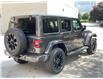 2021 Jeep Wrangler Unlimited Sahara (Stk: 214103) in Toronto - Image 5 of 15
