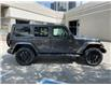 2021 Jeep Wrangler Unlimited Sahara (Stk: 214103) in Toronto - Image 6 of 15
