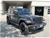 2021 Jeep Wrangler Unlimited Sahara (Stk: 214103) in Toronto - Image 7 of 15