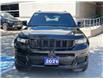 2021 Jeep Grand Cherokee L Laredo (Stk: 214099) in Toronto - Image 8 of 15