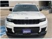 2021 Jeep Grand Cherokee L Laredo (Stk: 214109) in Toronto - Image 8 of 15