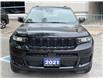 2021 Jeep Grand Cherokee L Laredo (Stk: 214111) in Toronto - Image 8 of 15