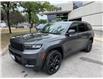 2021 Jeep Grand Cherokee L Laredo (Stk: 214100) in Toronto - Image 1 of 15