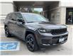 2021 Jeep Grand Cherokee L Laredo (Stk: 214100) in Toronto - Image 7 of 15