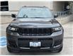 2021 Jeep Grand Cherokee L Laredo (Stk: 214100) in Toronto - Image 8 of 15