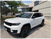 2021 Jeep Grand Cherokee L Laredo (Stk: 214117) in Toronto - Image 1 of 15