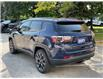 2021 Jeep Compass North (Stk: 214110) in Toronto - Image 3 of 15