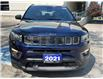 2021 Jeep Compass North (Stk: 214110) in Toronto - Image 6 of 15