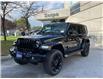 2021 Jeep Wrangler Unlimited Sahara (Stk: 214122) in Toronto - Image 1 of 15
