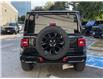 2021 Jeep Wrangler Unlimited Sahara (Stk: 214122) in Toronto - Image 2 of 15