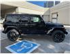 2021 Jeep Wrangler Unlimited Sahara (Stk: 214122) in Toronto - Image 3 of 15