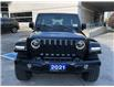 2021 Jeep Wrangler Unlimited Sahara (Stk: 214122) in Toronto - Image 4 of 15