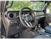 2021 Jeep Wrangler Unlimited Sahara (Stk: 214122) in Toronto - Image 5 of 15