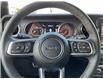 2021 Jeep Wrangler Unlimited Sahara (Stk: 214122) in Toronto - Image 8 of 15