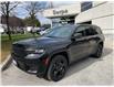2021 Jeep Grand Cherokee L Laredo (Stk: 214126) in Toronto - Image 1 of 15