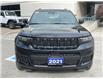 2021 Jeep Grand Cherokee L Laredo (Stk: 214126) in Toronto - Image 4 of 15