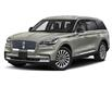 2021 Lincoln Aviator Reserve (Stk: M-342) in Calgary - Image 1 of 9