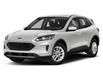 2021 Ford Escape SE (Stk: M-550) in Calgary - Image 1 of 9