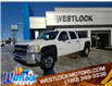 2012 Chevrolet Silverado 2500HD LT (Stk: 20C3B) in Westlock - Image 1 of 16