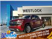 2019 Chevrolet Silverado 1500 High Country (Stk: 20T243A) in Westlock - Image 1 of 18