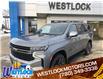 2021 Chevrolet Tahoe RST (Stk: 21T33) in Westlock - Image 1 of 6