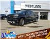 2019 Chevrolet Silverado 1500 High Country (Stk: 21T116A) in Westlock - Image 1 of 24