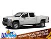 2009 Chevrolet Silverado 3500HD  (Stk: 21T128B) in Westlock - Image 1 of 2