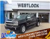 2018 Chevrolet Silverado 1500 High Country (Stk: 21T165A) in Westlock - Image 1 of 23