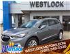2021 Buick Enclave Premium (Stk: 21T168) in Westlock - Image 1 of 17