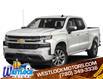 2021 Chevrolet Silverado 1500 RST (Stk: 21T191) in Westlock - Image 1 of 9