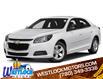 2015 Chevrolet Malibu 1LT (Stk: 21T206B) in Westlock - Image 1 of 10
