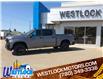 2021 Chevrolet Silverado 1500 LT Trail Boss (Stk: 21T205) in Westlock - Image 1 of 30