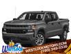 2021 Chevrolet Silverado 1500 Custom (Stk: 21T234) in Westlock - Image 1 of 9