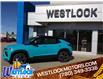 2022 Chevrolet TrailBlazer RS (Stk: 22T3) in Westlock - Image 1 of 29