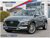 2021 Hyundai Kona 2.0L Preferred (Stk: 611399) in Milton - Image 1 of 23