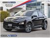 2021 Hyundai Kona EV  (Stk: 111118) in Milton - Image 1 of 22