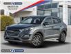 2021 Hyundai Tucson  (Stk: 354023) in Milton - Image 1 of 23