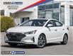 2020 Hyundai Elantra  (Stk: 052393) in Milton - Image 1 of 23