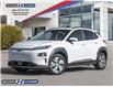 2021 Hyundai Kona EV  (Stk: 115248) in Milton - Image 1 of 11