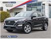 2021 Hyundai Tucson ESSENTIAL (Stk: 363491) in Milton - Image 1 of 23