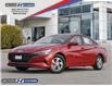 2021 Hyundai Elantra  (Stk: 068580) in Milton - Image 1 of 23